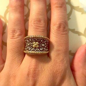 Jewelry - Barbara Bixby Ring